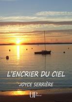 Ebook - Poésie - L'encrier du ciel - Joyce Serrière