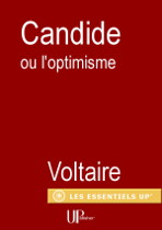 Ebook - Philosophie, religions - Candide ou l'optimisme -  Voltaire